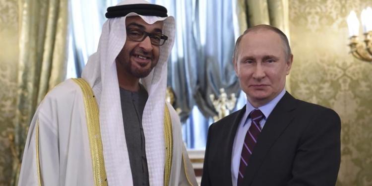 صحيفة تركية تكشف عن عرض قدمته الإمارات لروسيا فيما يخص مدينة إدلب! 1