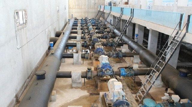 هل قطعت تركيا المياه عن شمالي سوريا؟ 12