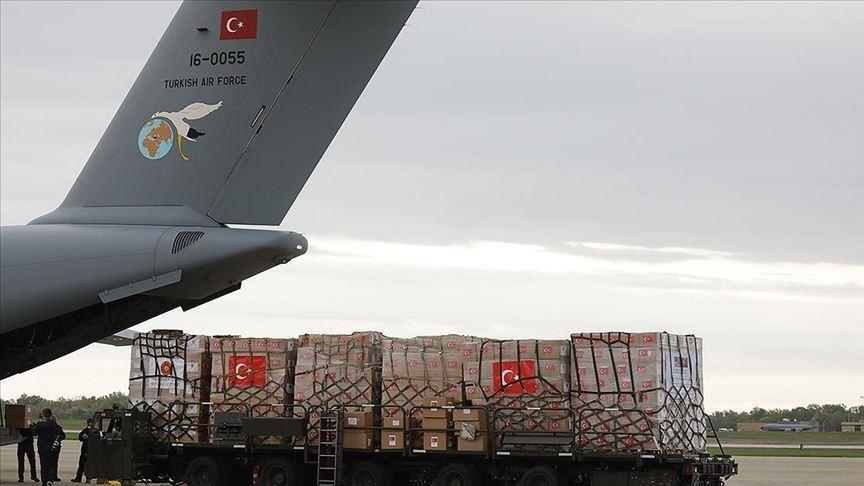 "Photo of البنتاغون"" يشكر تركيا لهذا السبب"