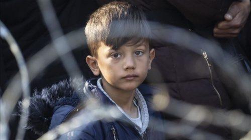 تركيا تعلق على اقتراح اليونان بشأن الاجئيين على انه عمل غير اخلاقي للغايه