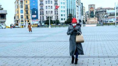 Photo of هذه هي  أبرز استثناءات حظر التجوال في تركيا