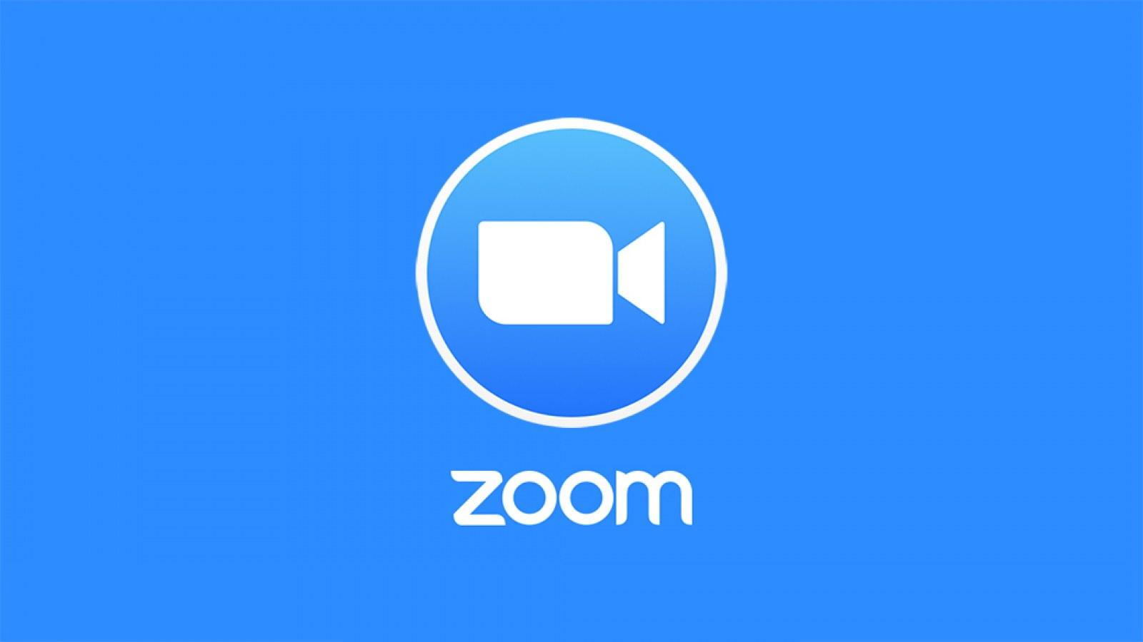 شرح برنامج zoom لمكالمات الفيديو 6