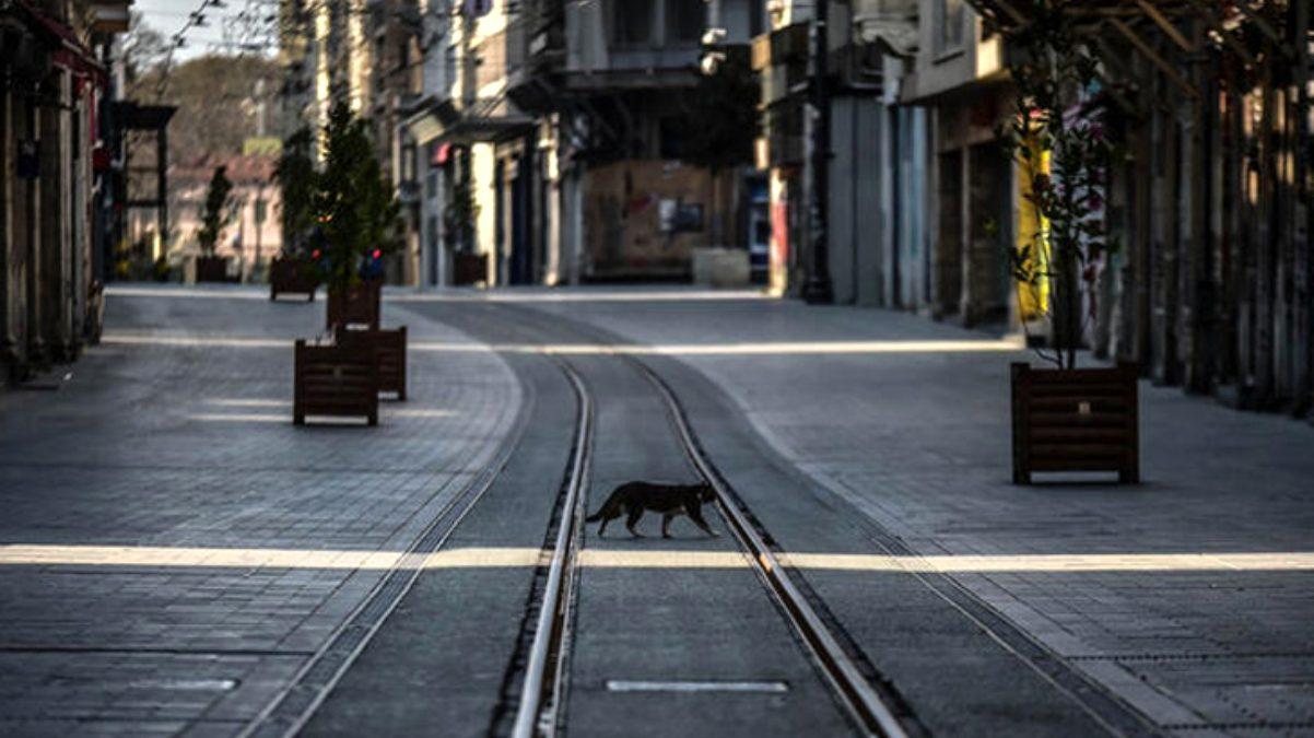 Photo of السلطات التركية تعلن عزل ولاية تركية لمدة ثلاث أيام