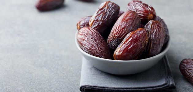 Photo of ابدأ به الإفطار : تعرف على فوائد التمر في شهر رمضان