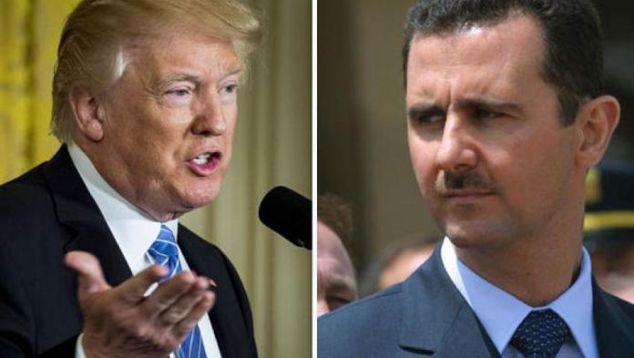 """Photo of الولايات المتحدة تحذر الدول التي تسعى لمصالحة الأسد بعقـوبات شديدة.. وتبين آلية تنفيذ """"قانون قيصر"""""""