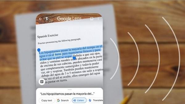افضل طريقة لنسخ النصوص من الورق إلى الحاسوب او الهاتف 1