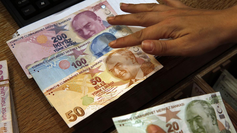 اجتماع مرتقب للبنك المركزي التركي.. وتوقعات بخفض جديد للفائدة