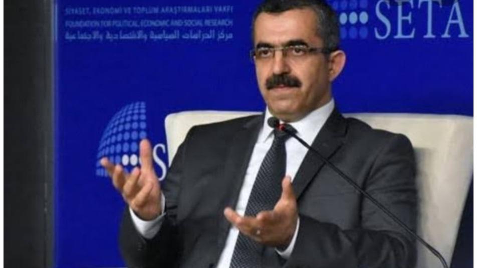 Photo of خبير تركي: هدوء نسبي في سوريا.. وهذا ما سيحدث عقب انتهاء أزمة كورونا