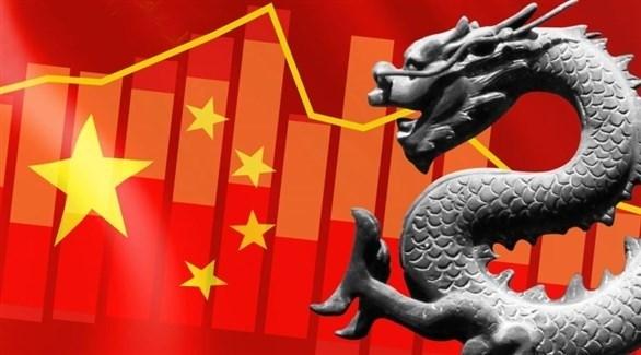 Photo of التنين الصيني هل سيسطر على العالم !!!!
