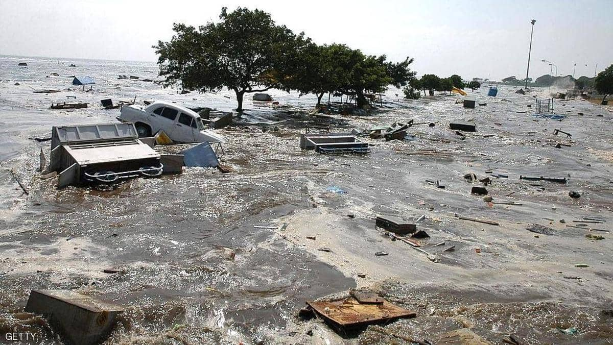 """دراسة تحذر من ظاهرة مناخية """"مدمرة"""" لم تحدث من آلاف السنين 1"""
