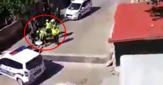 Photo of الداخلية التركية تتخذ إجراءات بحق عناصر شرطة بسبب فيديو تم تداوله على مواقع التواصل الاجتماعي