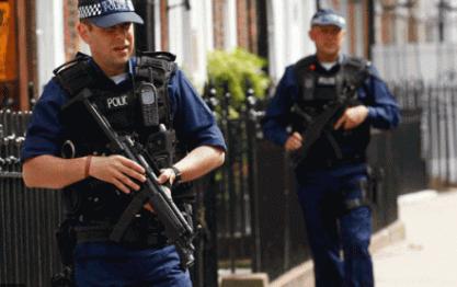 الشرطة التركية تعتقل مجرما خطيراً في هذه الولاية