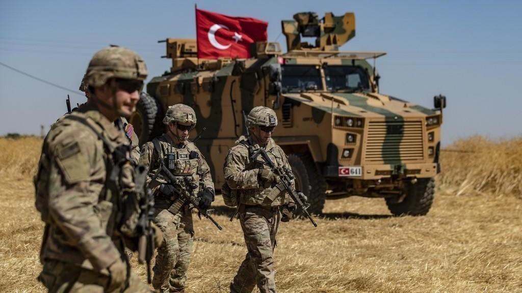 الجيش التركي يصرح عن عدد المصابين بفيروس كورونا في صفوفه 10