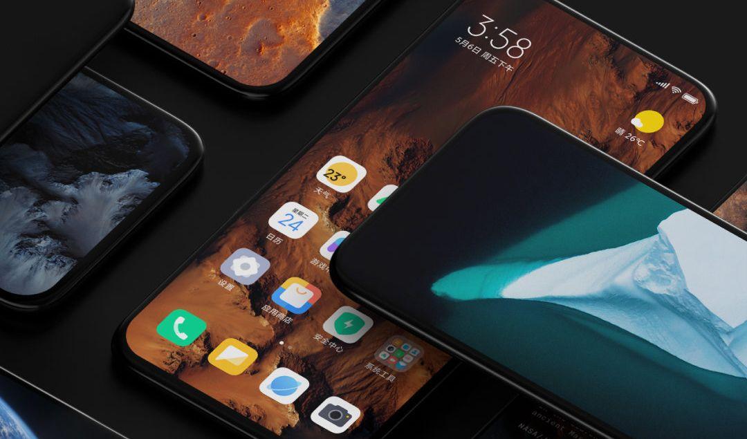 Xiaomi تحدد بشكل رسمي موعد الإعلان عن روم MIUI 12 العالمي 1