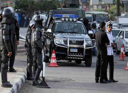 مقتل شاب في جريمة تهز الشارع المصري
