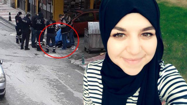 Photo of شابة تركية توفيت بجريمة قتل في ولاية مانيسا وهذا الفاعل..