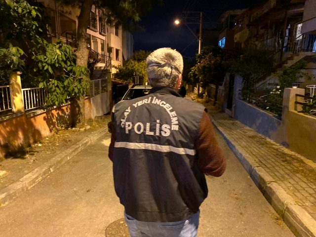 Photo of مواطن تركي يتلقى 14 طعنة في جسده في ولاية إزمير