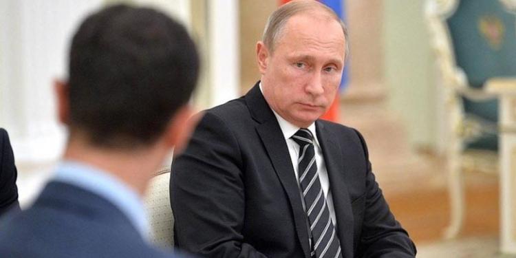 Photo of استقالة الأسد قريبة.. مصدر من الرئاسة الروسية يدلي بتصريحات جديدة!