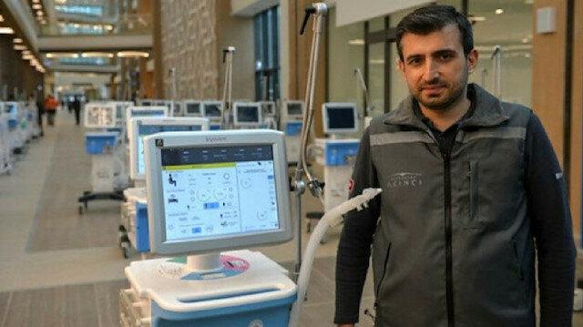 Photo of تعرف على أجهزة التنفس الأصطناعي التي تصدرها تركيا