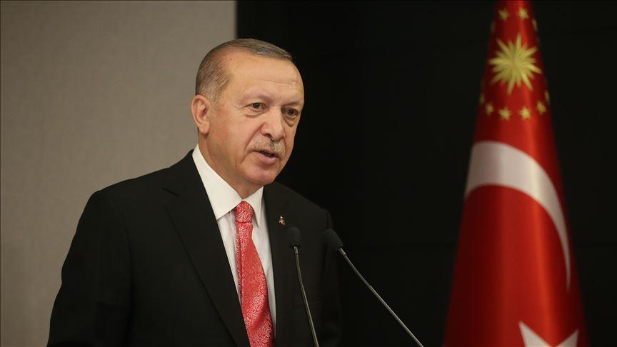 Photo of كلمة الرئيس التركي عقب ترأسه اجتماعا للحكومة عبر تقنية الفيديو