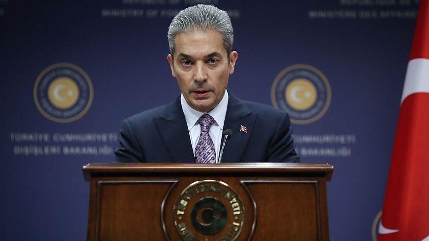 تركيا تدعو حكومة الإمارات إلى هذه الخطوة 1