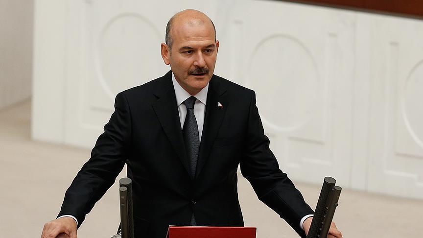 Photo of وزير الداخلية التركي يلمح لتجنيس السوريين في تركيا