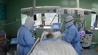 Photo of أقاربه فصلوا مقبس جهاز التنفس لتشغيل المكيف.. فقتلوه!!