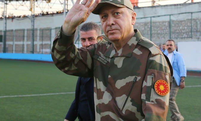 الجيش التركي يكشف مصير مدينة إدلب السورية ... 8
