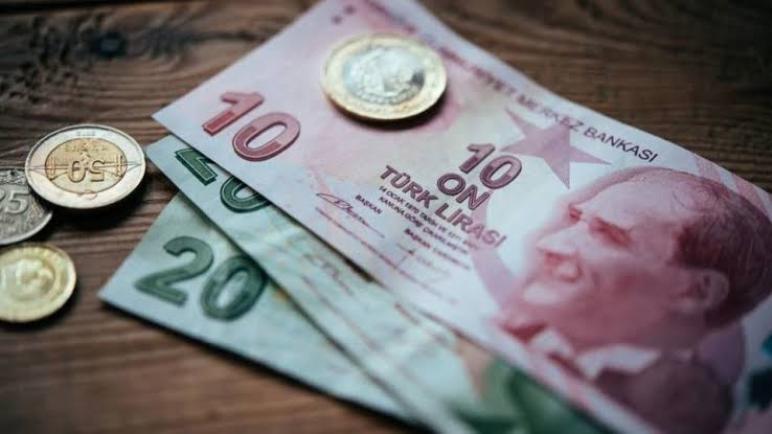 نشرة اسعار صرف الليرة التركية مقابل الدولارو الليرة السورية ليوم الأثنين 25/1/2021 4