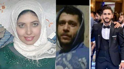 شاهد تفاصيل صادمة عن العراقي الذي استأجر صديقه لقتل زوجته المصرية واغتصاب جثتها!