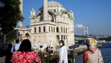 Photo of ولاية اسطنبول تقوم بتعديل قيمة الغرامة المالية للكمامات