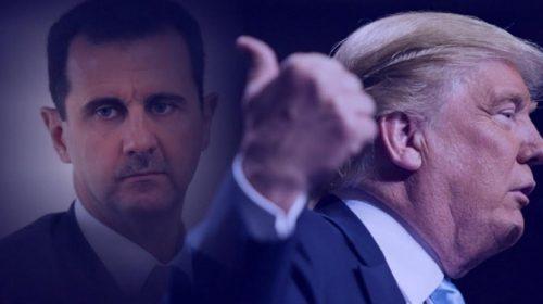 نتائج الانتخابات الأمريكية هل ستؤثر على مصير بشار الأسد !!!!!