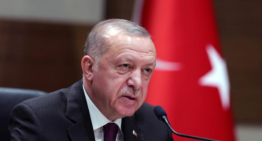 سوري يطالب لقاء الرئيس التركي بهذه الطريقة 12