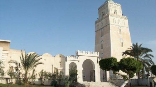 ليبيا تعلن تسمية اهم طريق في بلدة تاجوراء باسم السلطان سليمان القانوني