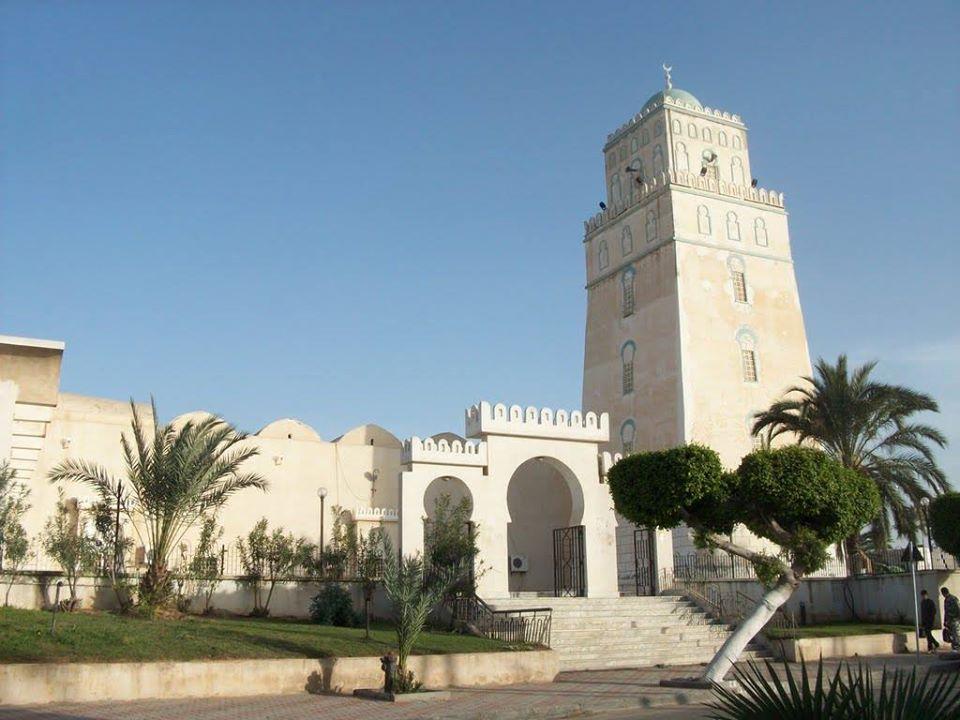 ليبيا تعلن تسمية اهم طريق في بلدة تاجوراء باسم السلطان سليمان القانوني 3