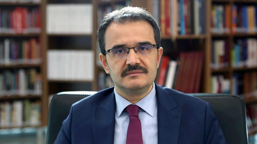 مدير دائرة الهجرة ينتقد المجتمع التركي بسبب المفهوم الخاطئ حول الأجانب والسوريين 10