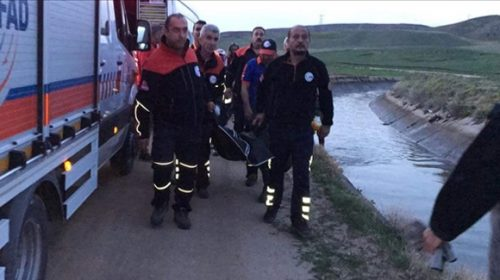 ارتفاع عدد ضحايا غرق السوريين إلى 5 أشخاص في غضون 24 ساعة فقط