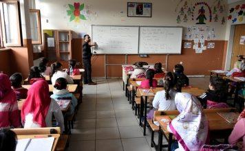 Photo of تصريحات جديدة لوزارة التربية التركية بشأن التعليم التعويضي..