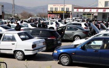 Photo of كورونا تتسبب بارتفاع أسعار السيارات المستعملة في تركيا