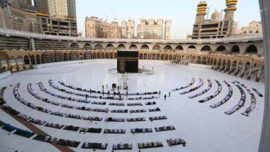 Photo of السعودية تعلن عن إقامة الحج هذه السنة ولكن بشرط غير متوقع