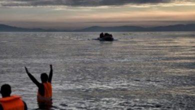 Photo of الشرطة التركية تلقي القبض على 25 لاجئ سوري حاولوا التسلل إلى اليونان