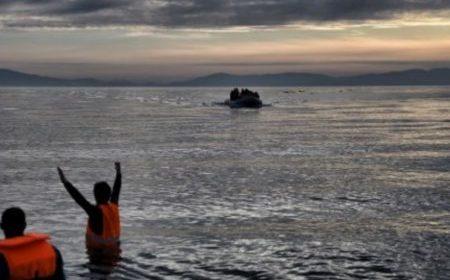 الشرطة التركية تلقي القبض على 25 لاجئ سوري حاولوا التسلل إلى اليونان