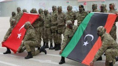 Photo of ما حقيقة وجود أسرى من الجيش التركي في ليبيا (صور)