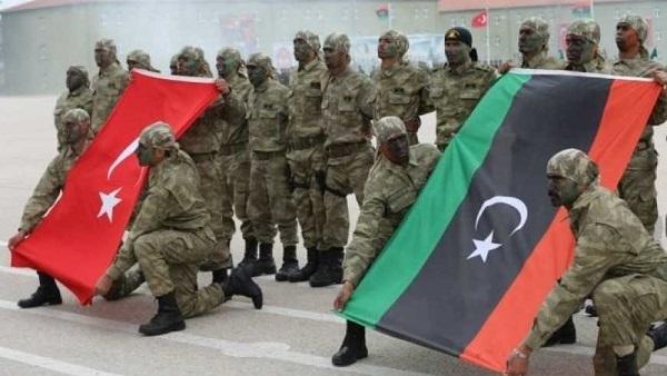 ما حقيقة وجود أسرى من الجيش التركي في ليبيا (صور) 4
