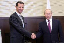 Photo of هل تعيش روسيا مأزق في سوريا بعد تفعيل قانون قيصر