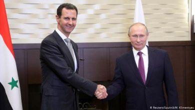 صورة هل تعيش روسيا مأزق في سوريا بعد تفعيل قانون قيصر