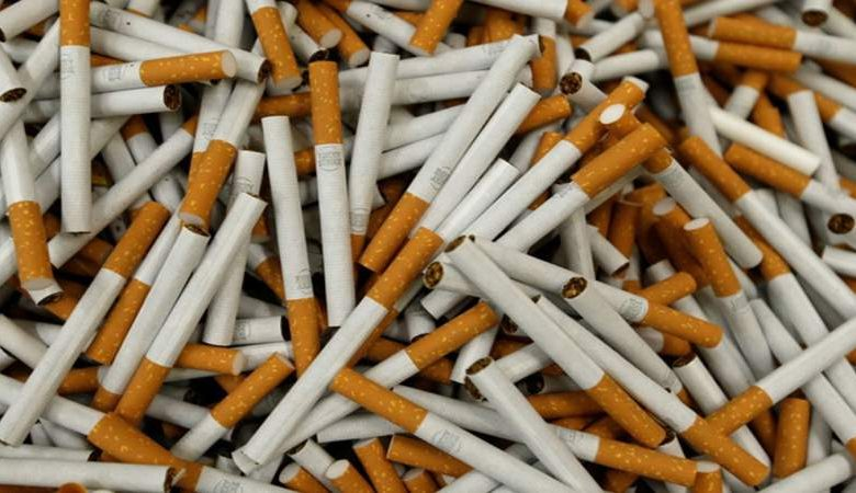 Photo of الحكومة التركية تحظر بيع هذا النوع من السجائر تحت طائلة عقوبة السجن
