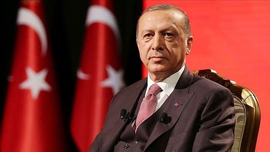 أبرز ما جاء في حديث أردوغان مع الشباب اليوم 9