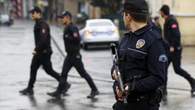 Photo of مدينة اسطنبول تشهد جريمة قتل مروعة وسط الشارع