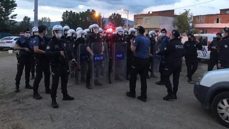 مقتل شرطي تركي في شجار مسلح في ولاية بورصة (صور)